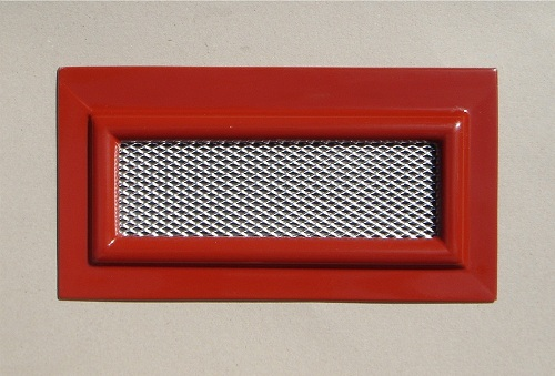 Insect Mesh Grille